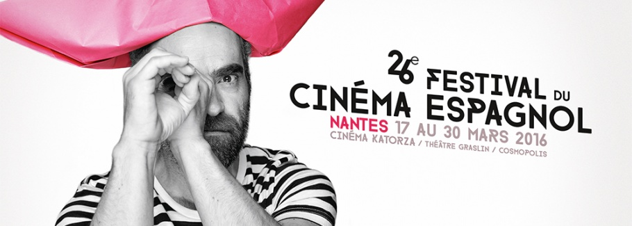 Festival Du Cinema Espagnol 2016 Katorza Wik Nantes