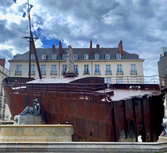Image Le meilleur du Voyage à Nantes 2021