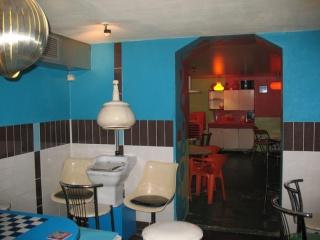 La Maison Caf Ef Bf Bd  Rue Lebrun  Nantes