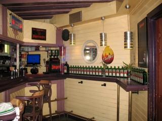 La Maison Cafe  Rue Lebrun  Nantes