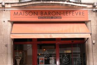 baron lefevre wik nantes. Black Bedroom Furniture Sets. Home Design Ideas