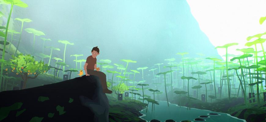 Ailleurs Animation