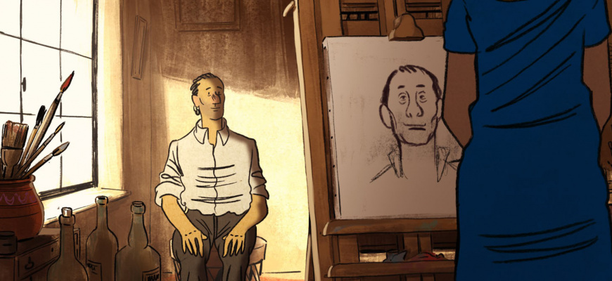 Josep Animation
