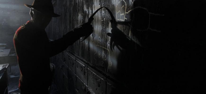Freddy - Les Griffes de la nuit Epouvante-Horreur