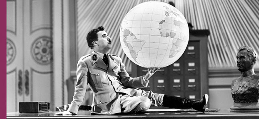 Galaxie Chaplin