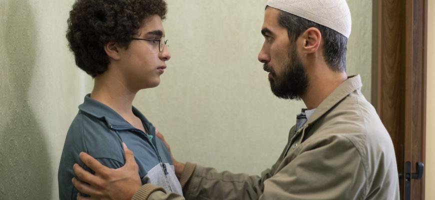 Le Jeune Ahmed Drame