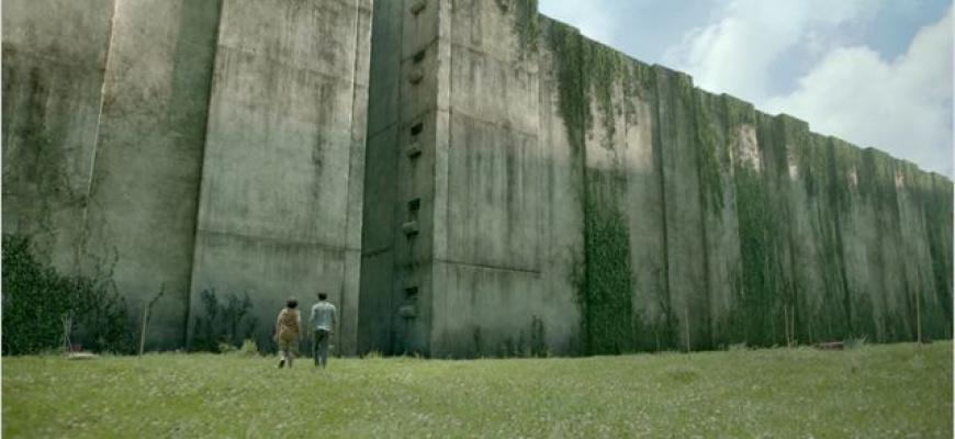 Le Labyrinthe Action