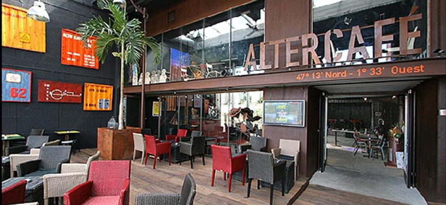 Alter Café Café-concert