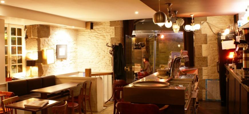 Café du Port Bar à vin