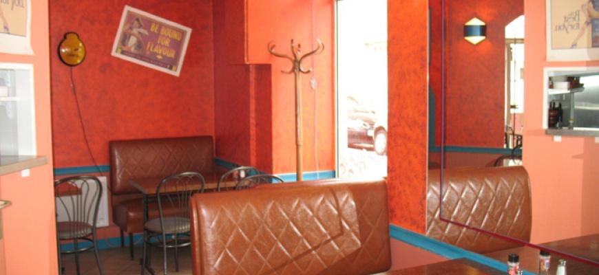 Café Deshoulières Bistrot de quartier