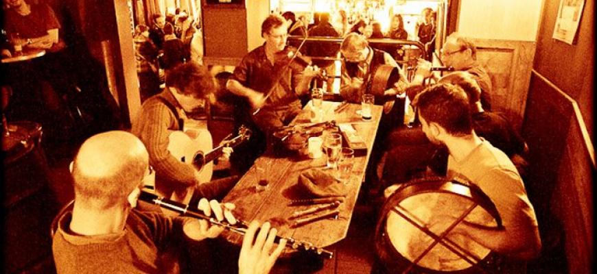 De Dannan Celtic Pub Pub