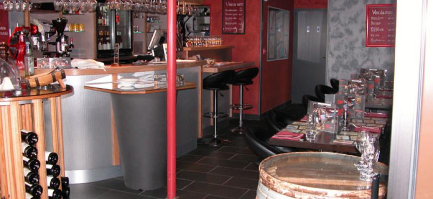 Di20 Bar à vin