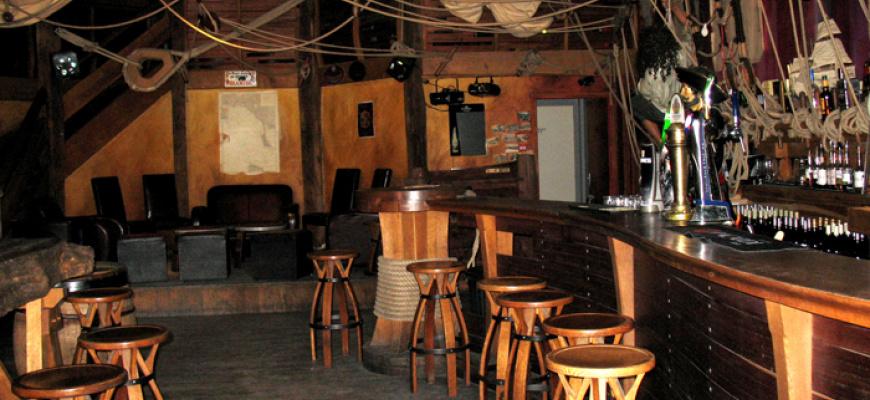 Dock Yard Pub
