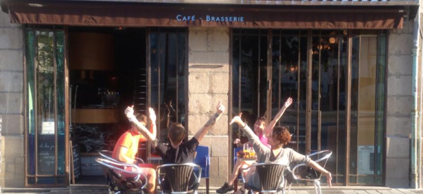 Café Flesselles Cosy