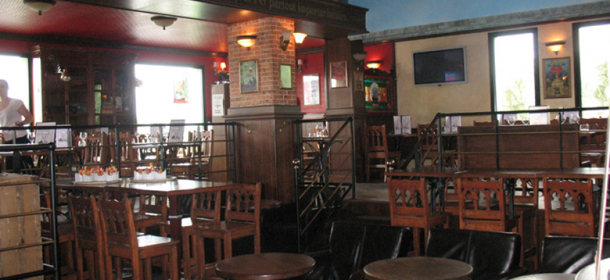 French Pub Wik Nantes Nantes