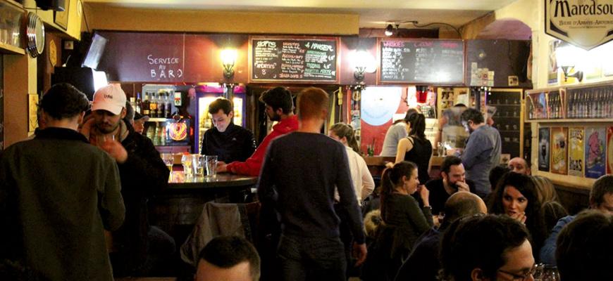 Délirium Café Pub