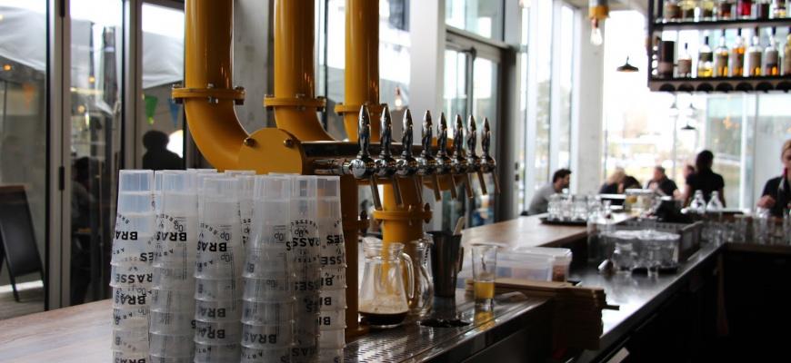 Les Brassés Pub