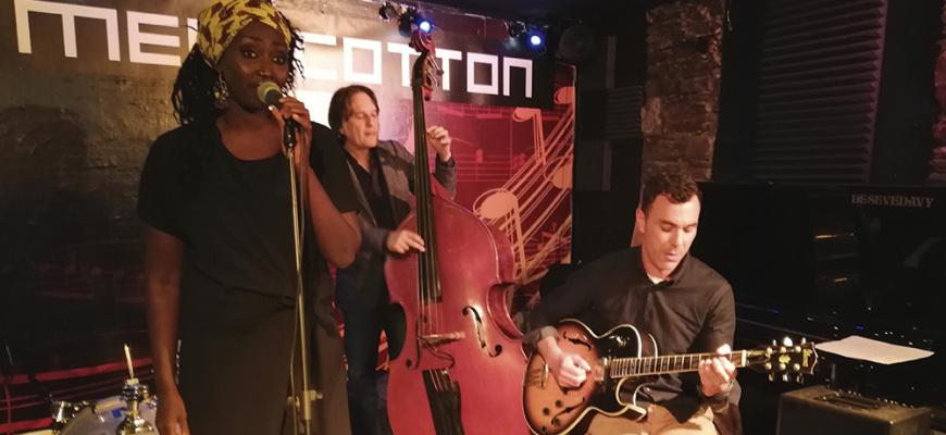 Le Melocotton Café-concert
