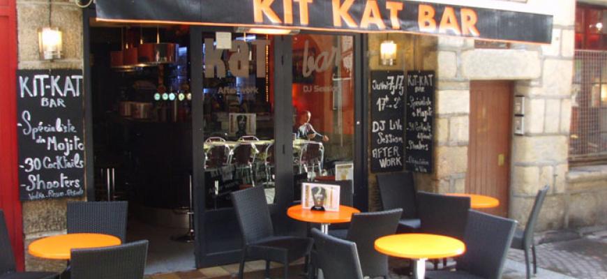 Kit Kat Bar  Bar de nuit