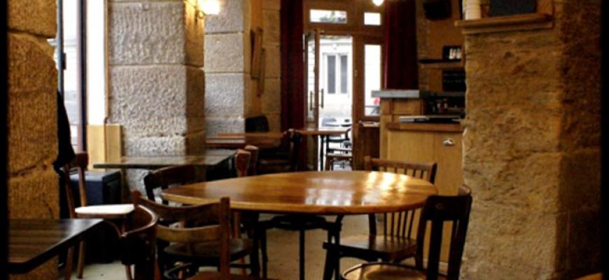 Café Kleber Étudiants