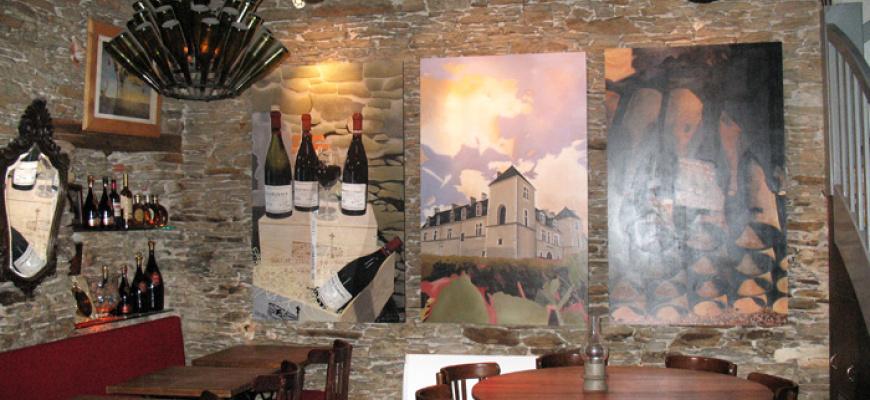 La Provence Bar à vin
