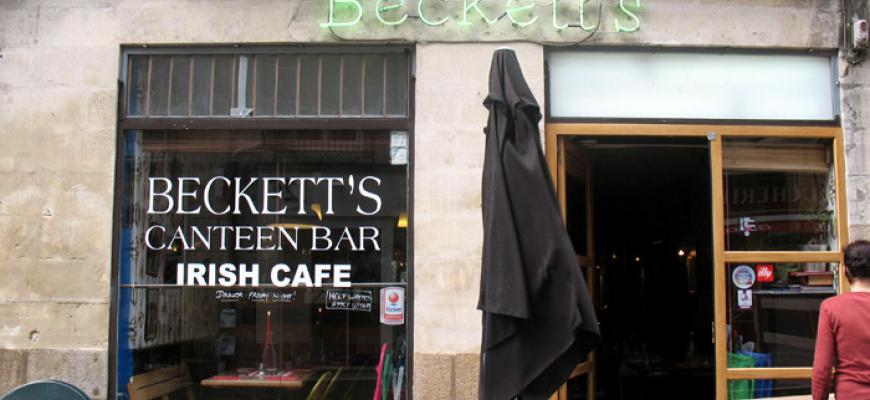 Beckett's Pub