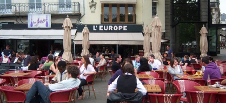 L'Europe Café brasserie
