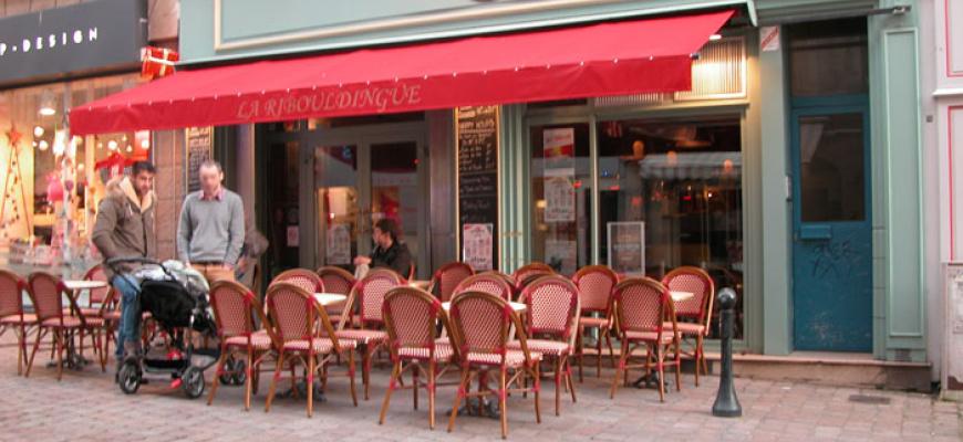 La Ribouldingue Café-concert