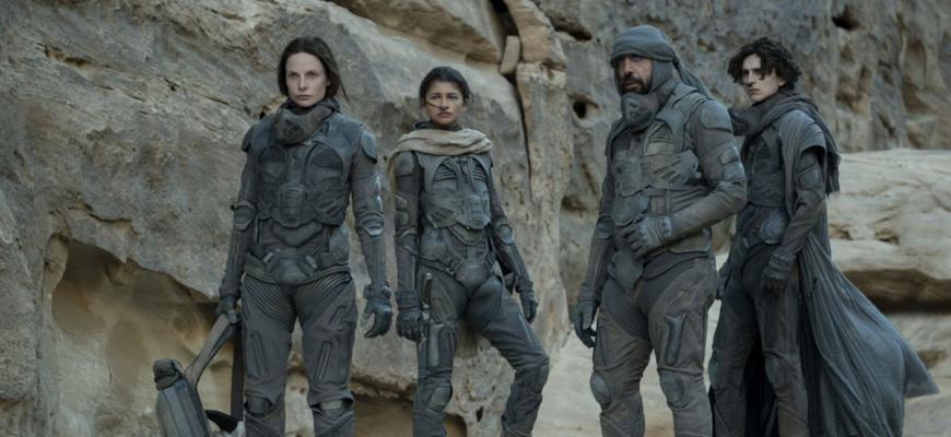 Dune Science-fiction