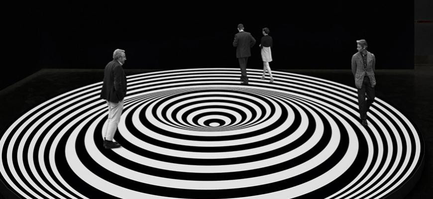 Hypnose Art contemporain