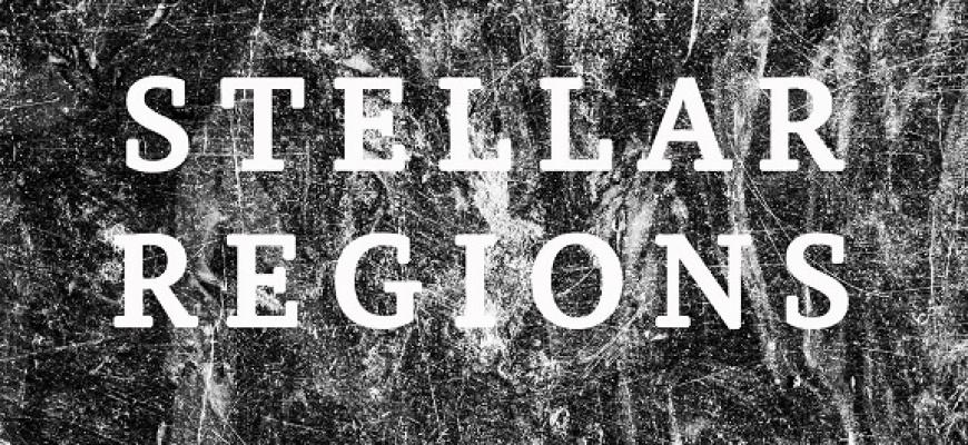 Stellar Regions - photographies et matières Photographie