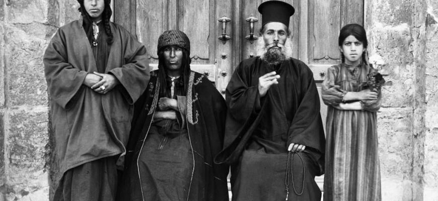 La grande aventure des chrétiens d'Orient Histoire