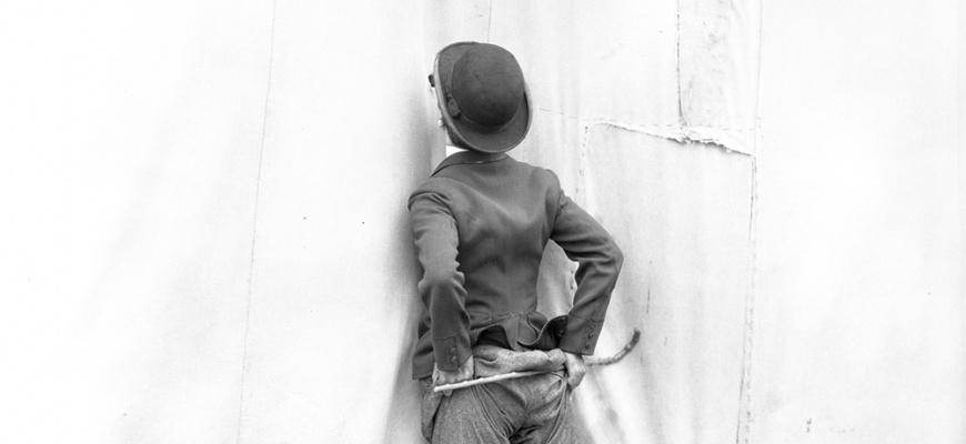 Charlie Chaplin, dans l'œil des avant-gardes Pluridisciplinaire