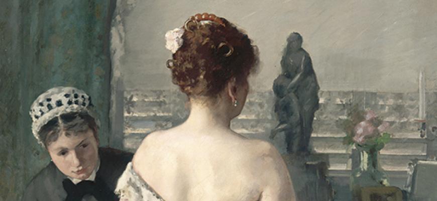 Nantes 1886 Le scandale impressionniste Peinture