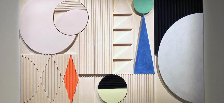 Martine Feipel & Jean Bechameil - Automatic Revolution Art contemporain