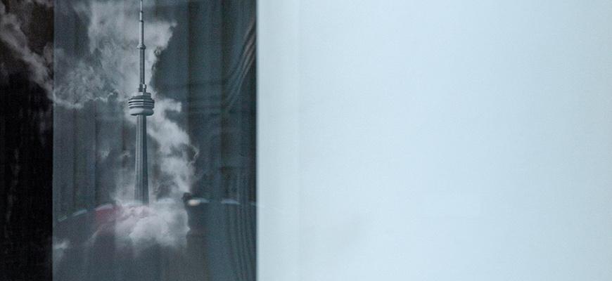 City Haze Photographie