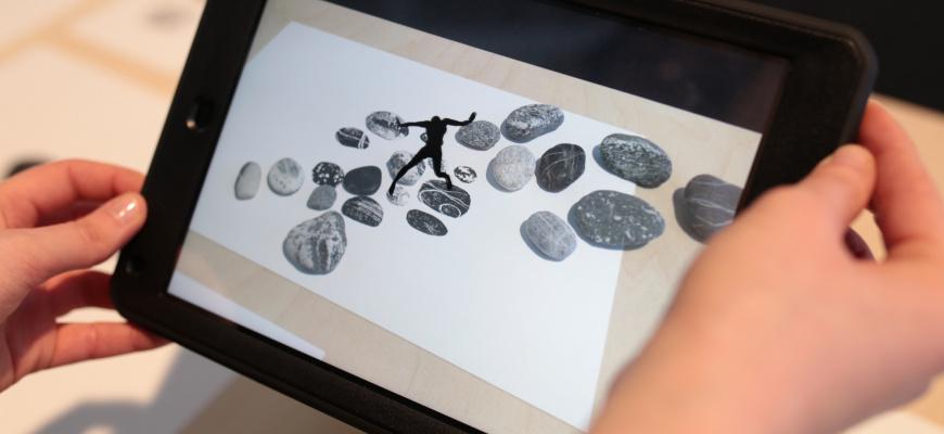 Mirages & Miracles - Adrien M et Claire B Art graphique