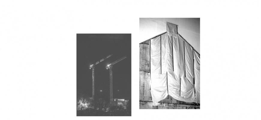 Alice Godeau : Le sens de l'orientation Art contemporain