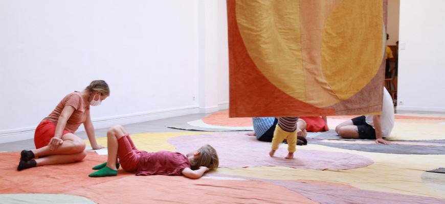 Soleil Blanc Art contemporain