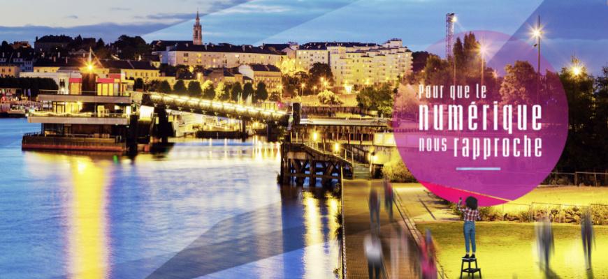 Nantes Digital Week Festival