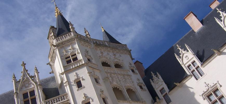 Parcours-découverte de Nantes Visites et sorties