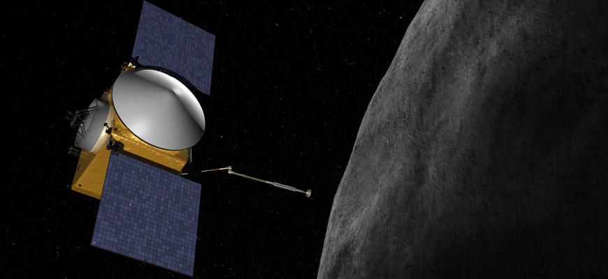 Osiris-Rex et Hayabusa-2: pourquoi aller chercher des morceaux d'astéroïdes? Conférence/Débat