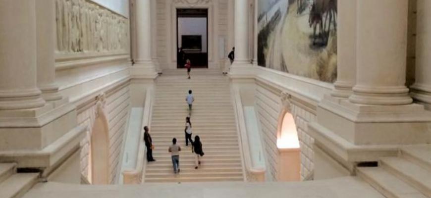 Le Musée d'arts de Nantes : avenir et ambition Conférence/Débat