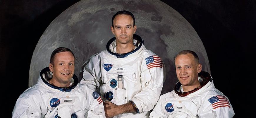 Apollo 50 ans ! Chronique de la conquête lunaire Conférence/Débat