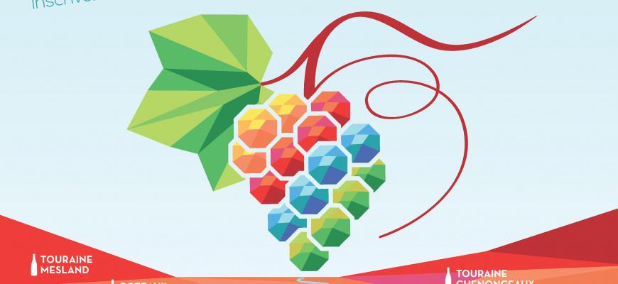 Vignes, Vins, Randos en Val de Loire 16ème édition ! Tourisme