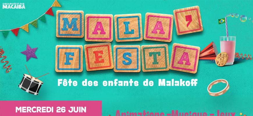 Mala'Festa Animation