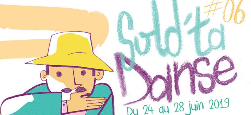 #6 Festival Sold'ta Danse // Éveils du matin Festival