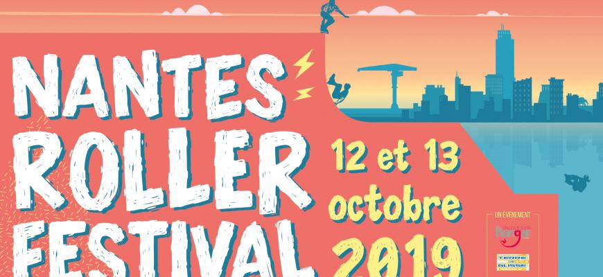 Nantes roller festival Sport