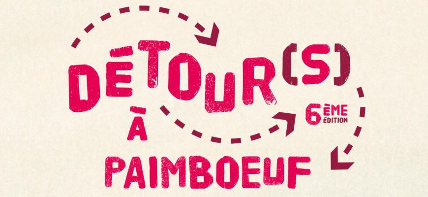 Détours à Paimboeuf Festival