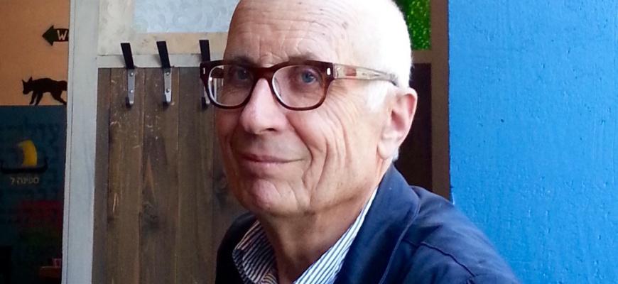 Bucolie à Paimboeuf : Quand Jean-Claude Pinson rencontre Jacques Bonnaffé... Rencontre